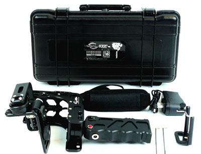стедикам для легкой камеры, Nebula 4000, stedicamrent